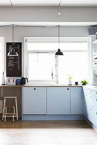 Küchen Höhen Normen : homestory zu besuch bei julie in kopenhagen kitchen interior inspiration ~ Eleganceandgraceweddings.com Haus und Dekorationen