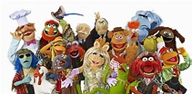 Book Review: The Muppets Character Encyclopedia | The ...