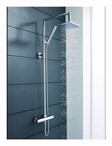 Come scegliere una colonna o un set doccia