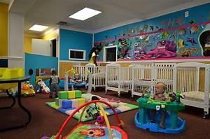 Infant Day Care, Jacksonville, FL