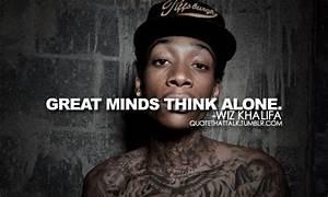 Wiz Khalifa Break Up Quotes. QuotesGram