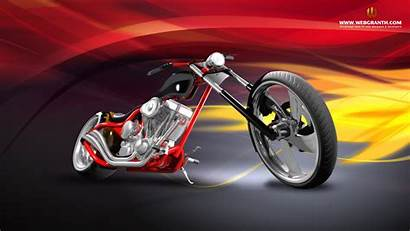 Bike Bikes Wallpapers Chopper Latest Cool Pc