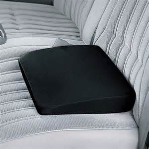 Auto Car Seat Cushions