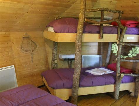 chambres dans les arbres chambre des cabanes dans les arbres gling en