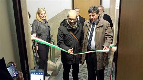 Di Commercio Di Roma Sede riapre la sede della di commercio centumcellae news