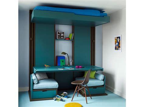 bureau pour studio aménagement intérieur astuces pour gagner de la place
