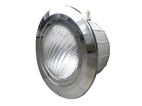 standard 95 u w lights with st steel frame gemaş havuz