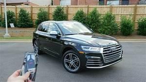 Audi Sq5 2018 : 2018 audi sq5 start up exhaust test drive and review youtube ~ Nature-et-papiers.com Idées de Décoration