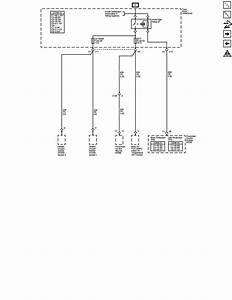 2006 Trailblazer Fuel Pump And Pcm Relays Flickering On