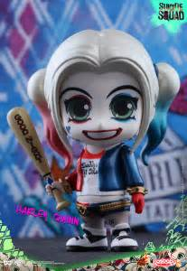 Hot Toys Harley Quinn Suicide Squad