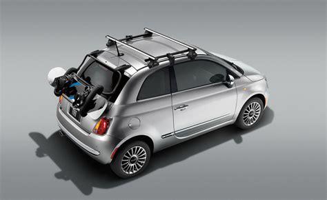 Fiat Car Accessories by Fiat 500 Accessories 2017 Ototrends Net