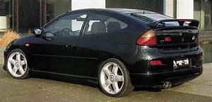 For Sale  1995 Mazda 323c-fb Hatch Rare   1 8 Miata Engine