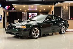 2001 Ford Mustang | Classic Cars for Sale Michigan: Muscle & Old Cars | Vanguard Motor Sales