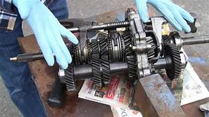 How A Manual Transmission Works  Part 2