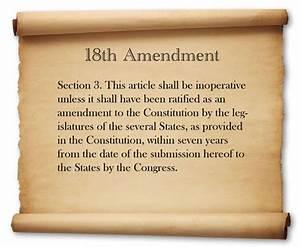 18th Amendment 3