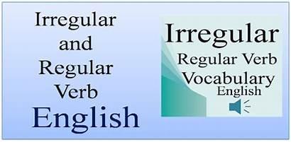 Verb Irregular Regular English Pc Androidcrew