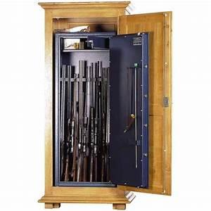 Armoire Pour Fusil : armoire pour fusils wt 310 hartmann ~ Edinachiropracticcenter.com Idées de Décoration