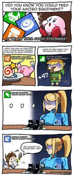 38 Best Super Smash Bros Comics Images Video Games