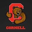 Cornell University - Mascot C Cornell design on MacBook ...