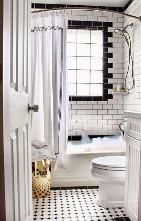 black and white bathroom pictures 27 small black and white bathroom floor tiles ideas and pictures