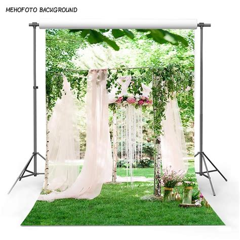Backdrop Outdoor by Aliexpress Buy Mehofoto Backdrops For Photography