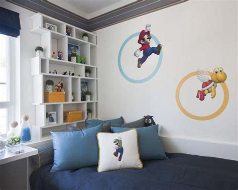 cool video games themed room  kids kidsomania