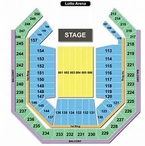 Lotto Arena Antwerp