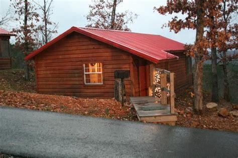 arkansas mountain cabins mena mountain top motel cabins inc ar cground