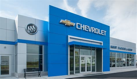home design exterior chevrolet dealership renovations and additions