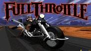 Full Throttle gameplay (PC Game, 1995) - YouTube