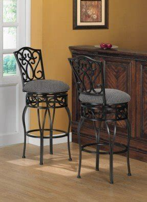 wrought iron bar stools ideas  foter