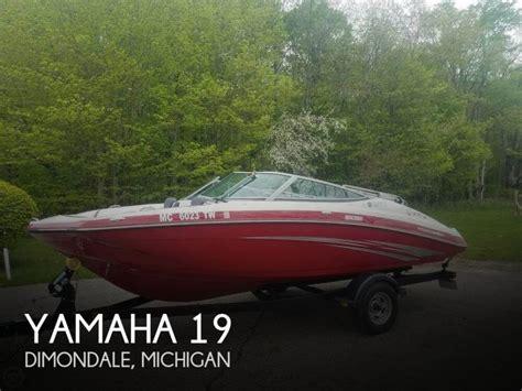 Yamaha Boats Dealers Michigan by 2015 Yamaha Boats For Sale In Michigan