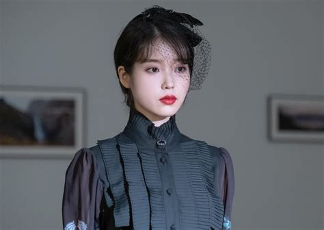 iu perfectly captures    characters charms