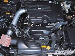 A U0026 39 Pexi S-afc Engine Management - Lexus Is300