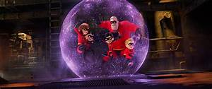 Things Get Elastic In The Incredibles 2 Trailer   Inside Pulse