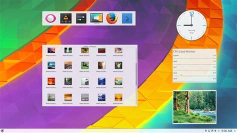 bureau linux kde plasma 5 8 lts linuxfr org