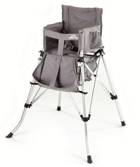 chaise haute qui s accroche à la table siège bébé nomade comparatif pour bien choisir voyages