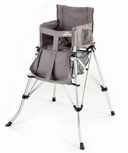 Chaise Haute Pliante Ikea : blt chaise haute pliante de voyage voyages et enfants blog ~ Teatrodelosmanantiales.com Idées de Décoration