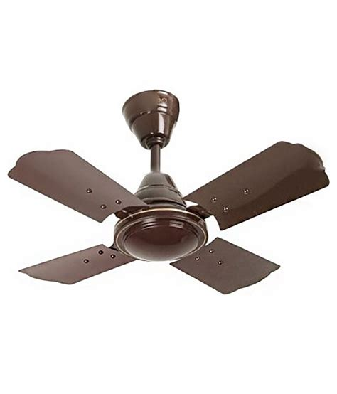 high velocity ceiling fan sameer gati 24 high speed ceiling fan brown deals