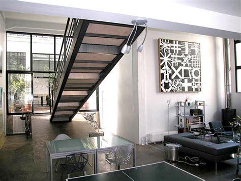 atelier cuisine angers aménagement d 39 un garage en loft 69 à lyon une