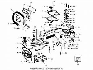 34 Poulan 2150 Chainsaw Parts Diagram