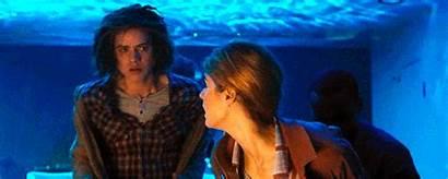 Percy Jackson Annabeth Thalia Luke Grace Chase