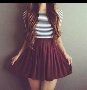 THE TSHIRT AND THE SKIRT on The Hunt