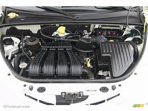 2006 Chrysler Pt Cruiser Standard Pt Cruiser Model 2 4