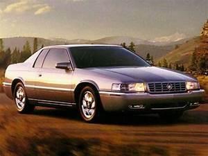 1999 Cadillac Eldorado Models  Trims  Information  And