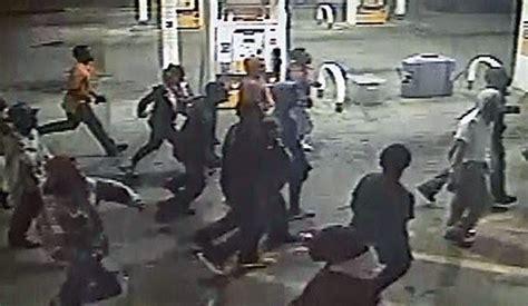 memphis mob  black teens brutally beat elderly man