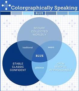 Offering The Full Color Spectrum In Venn Diagram Style