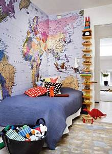 Fototapete Kinderzimmer Junge : spielerisch die welt entdecken fototapete f rs kinderzimmer wow pinterest fototapete ~ Eleganceandgraceweddings.com Haus und Dekorationen