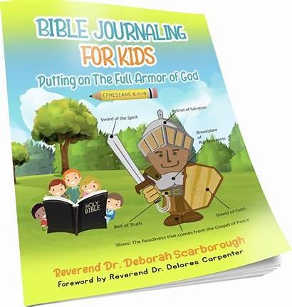 God Bible Armor Journaling