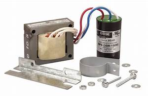 35 Watt High Pressure Sodium Ballast Kits 866